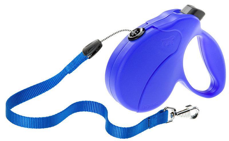 Ferplast Amigo Easy Cord Поводок-рулетка для собак зі шнуром