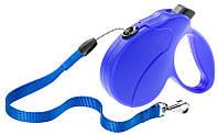 Ferplast Amigo Easy Cord Поводок-рулетка для собак зі шнуром, фото 1