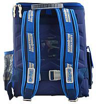 Рюкзак каркасный Cars 555106 1 Вересня, фото 2