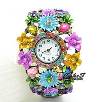 Часы женские браслет Mulan'S Fashion