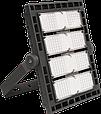 Спортивный прожектор серия BLACK F250 вт. для стадионов площадок портов и шахт, фото 2