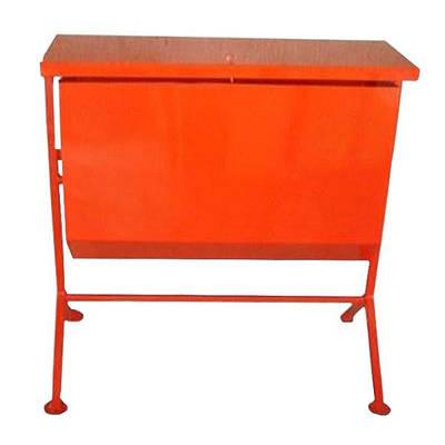 Ящик пожарный для песка (перекидной), Евросервис (000013451)