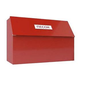 Ящик пожарный для песка 1,00 м3, Евросервис (000015229)