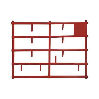 Щит пожарный открытого типа (без комплектации), Евросервис (000013442)