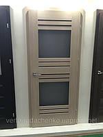 Двери Verto Лада 7.2 цвет Кора пепельная «Verto LINE-3D»