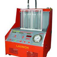 Установка для диагностики и чистки форсунок  LAUNCH  CNC-402A