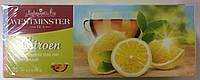 Чай Westminste С Лимоном  25 пак