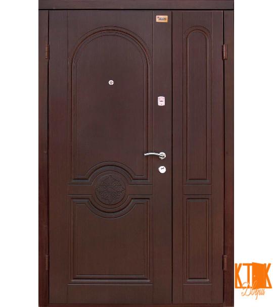 """Вхідні двері серії Елегант 1200 """"Омега"""""""