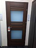 Двери Verto Лада 7.2 цвете Дуб карпатский «ЭКО Шпон», фото 2