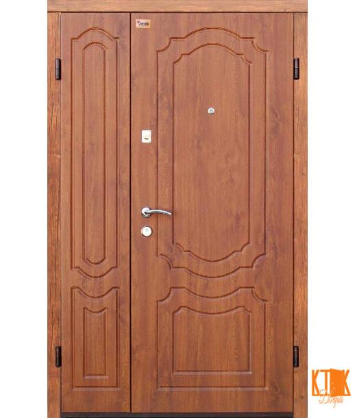 """Входная дверь серии Элегант 1200 """"Классик"""""""