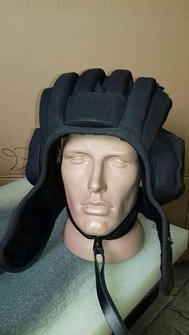 Шлем танковый зимний , фото 2