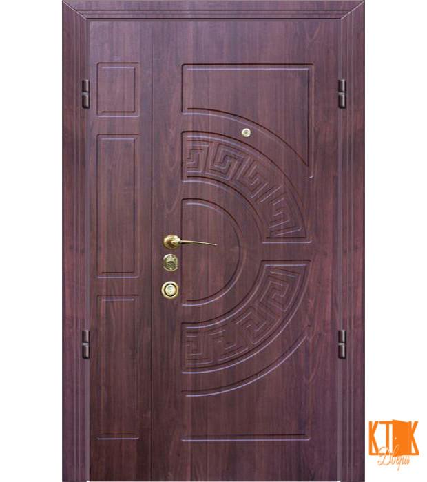 """Входная дверь серии Элегант 1200 """"Греция 2"""""""