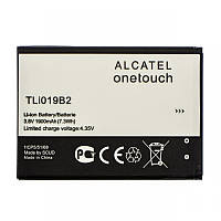 Аккумулятор TLi019B2 для Alcatel One Touch 6010D Star Dual Sim, 916D, 991, 992D, Pop C7 7040D