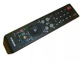 Пульт ДУ для ТВ Samsung AA59-00382A (поліпшеної якості)