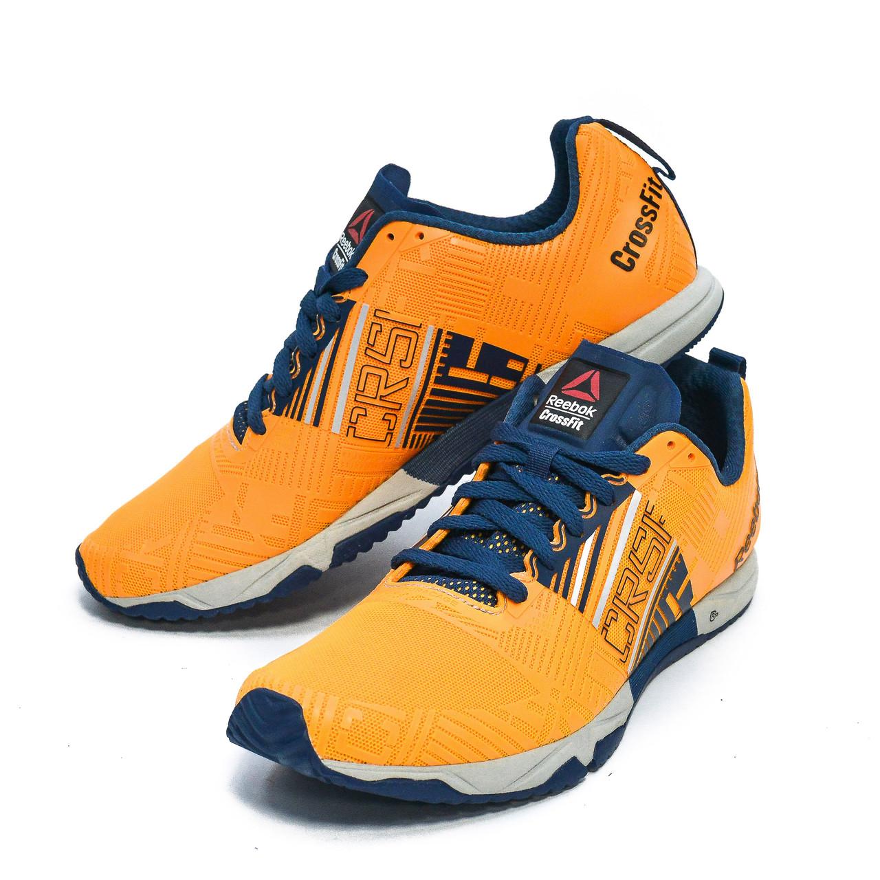 Оригинальные мужские кроссовки Reebok Crossfit Sprint 2.0