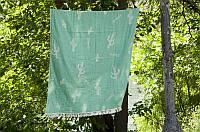Полотенце Barine Pestemal Cactus 90*160