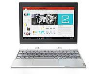 Планшет с док-станцией Lenovo IdeaPad Miix 310 10.1'' 2/64GB (80SG001FUS) Wi-Fi Серебряный
