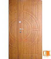 """Входная дверь серии Элегант 1200 """"Греция 1"""""""