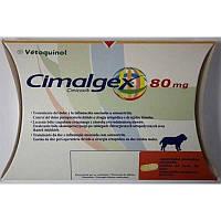 Сималджекс 80мг тб №16 Cimalgex