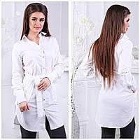 Платье - рубашка женское норма КБЕ49