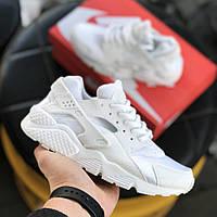 Женские кроссовки Nike Air Huarache , Копия, фото 1