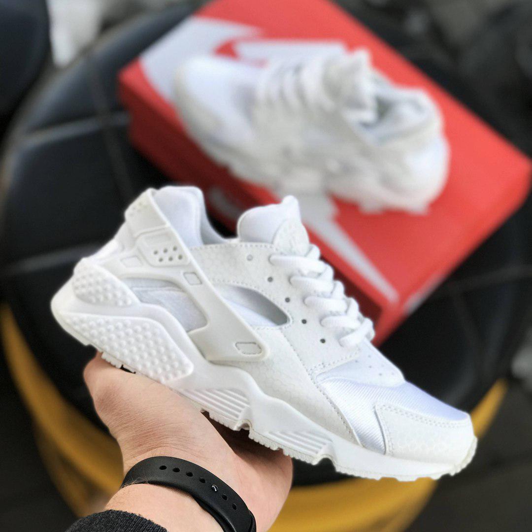 Женские кроссовки Nike Air Huarache , Копия