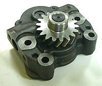 Насос масляный двигателя Т-40, Д-144 Д144-1403010
