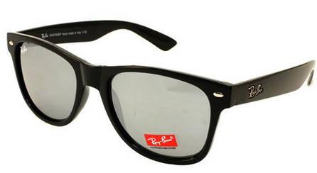 Солнцезащитные очки Ray Ban копия Wayfarer модель №12