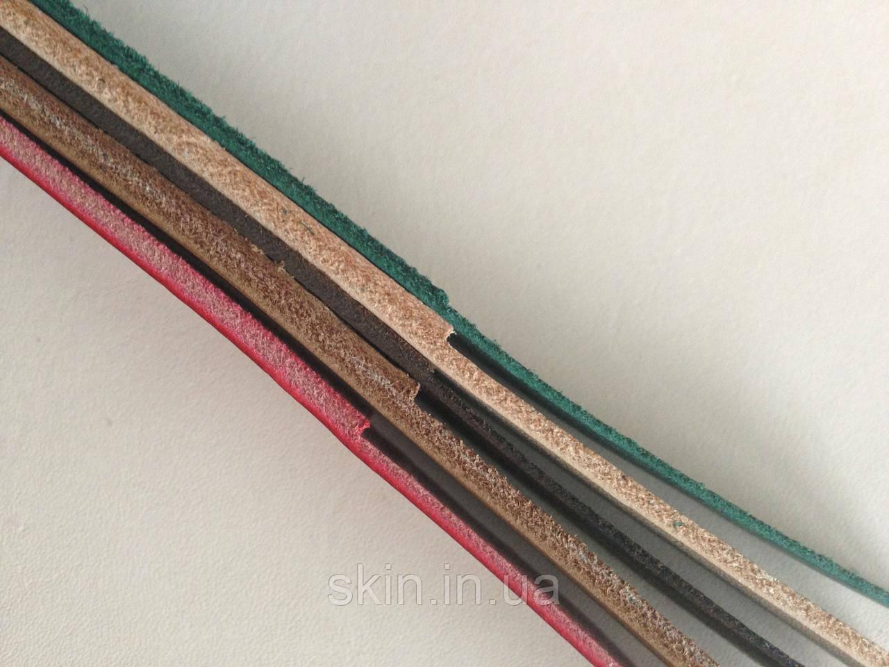 Услуга утоньшения (двоения) полос кожи, максимальная ширина полосы 8 см., арт. СКУ 9029