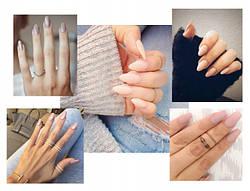 Объясняем на пальцах: 3 главных нейл-тренда этой весны