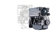 Ремонт двигателей DEUTZ 1011-2011