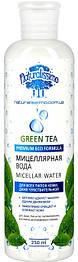 Мицеллярная вода с зеленым чаем
