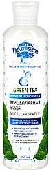 Мицеллярная вода с зеленым чаем, 250мл