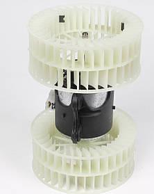 Моторчик печки MB Vito (W639) (+AC)