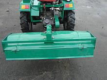 Фреза с редуктором для мототрактора DW160LX