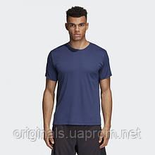 Спортивная футболка Adidas Freelift Climachill CE0816 - 2018