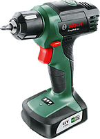 Аккумуляторный шуруповерт Bosch EasyDrill 12 (06039B3001)