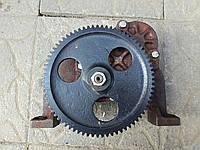 Насос масляный двигателя СМД-31, ДОН-1500 31-09С2, фото 1