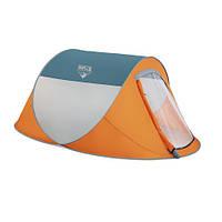 Палатка туристическая Bestway NuCamp 2чел 235*145*100см