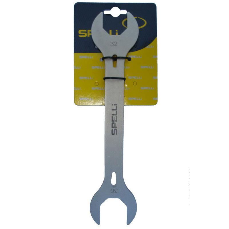 Ключ снятия рулевой чашки 32/36мм, Spelli SBT-153L