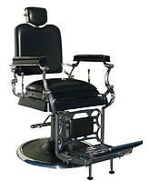 Парикмахерское кресло Barber Maestro, фото 1