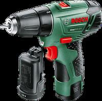 Шуруповерт аккумуляторный Bosch EasyDrill 12-2 (060397290X)