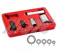 Набор спецголовок для ТНВД Bosch 4493 JTC