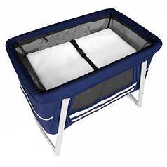 Манеж-кровать Babyhome AIR Sailor