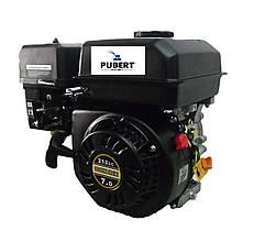 Двигатель бензиновый PUBERT R210 BHOHV