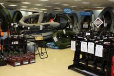 Где купить лодку для рыбалки, которая будет служить с гарантией.