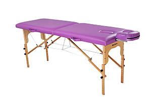 Массажный стол-кушетка, ширина 60 см