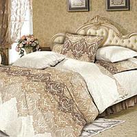 Ткань для постельного белья, поплин Дамаск