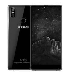 Смартфон M-HORSE Pure 2 Black 4/64gb 3800 мАч MT6750T