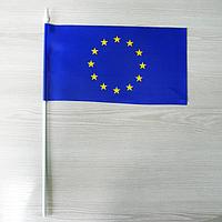 "Флажок ""Евросоюз"" | Флажки Европы |"